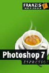 Photoshop 7 espresso.