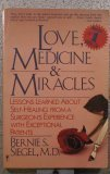 Love- Medicine and Miracles