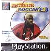 Third Party - Actua Soccer 3 Occasion [ PS1 ] - 5013658087076