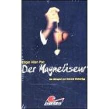 Die schwarze Serie 04: Der Magnetiseur
