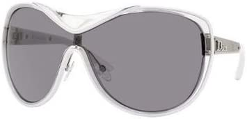 DIOR Gafas de sol STRIKING/S 063D Cristal/Blanco/Gris paladio 99MM