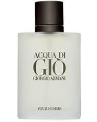 Acqua Di Gio von Giorgio Armani Für Männer-200ml Eau de Toilette Zerstäuber