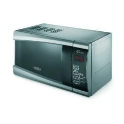 De'Longhi MW205.S forno a microonde combinato con grill 20 litri