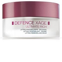 Bionike Defence Xage ultimate Rich lifting rimodellante balsamo 50ml