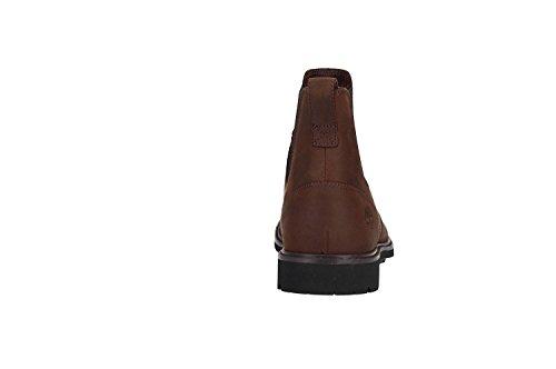 Timberland Stormbuck Chelsea Boots Brown 9 5 UK