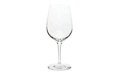 Sèvres Toujours Cristal de Pin-Set de Deux Verres à Bordeaux
