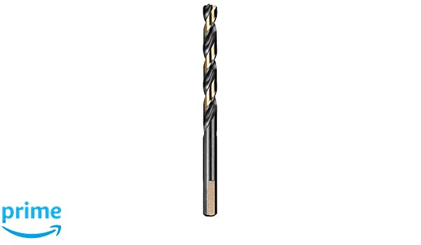 P-61759-5 Drill Bit Hss-Co 10 5mmx5.24In-5 5 Pcs