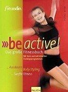 'Freundin' be Active, das große Fitnessbuch