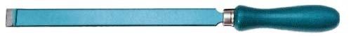 Flachschaber hartmetallbestückt 250 x 25 mm HM eingelötet