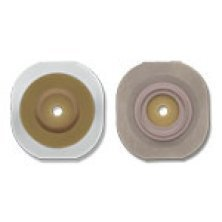 Hollister New Image Convex Skin Barriers with Floating Flanges and Tape (5 Units) #14802