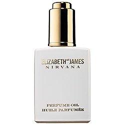 Elizabeth and James Nirvana White Perfume Oil by Elizabeth and James Nirvana