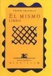 Mismo Libro Poesia (Renacimiento)