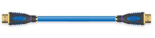 PlayStation 3 - Ixos Studio HDMI auf HDMI Kabel - 1M [UK Import] Ixos Studio