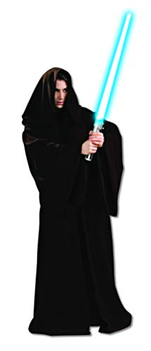 Super-Jedi, Robe, Star Wars™ costume (Star Wars Jedi Knight Kostüm)