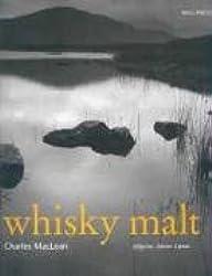 Whisky malt