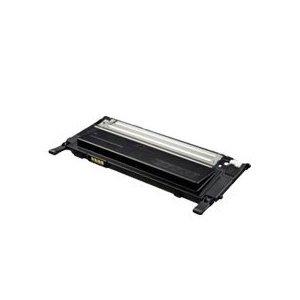 Preisvergleich Produktbild Eurotone Kompatibler Toner BLACK für Samsung CLP 310 315 + CLX 3175 3170 - Alternative für CLT-K4092S Schwarz
