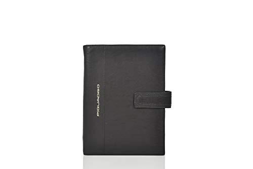 Piquadro Diary Leather Large