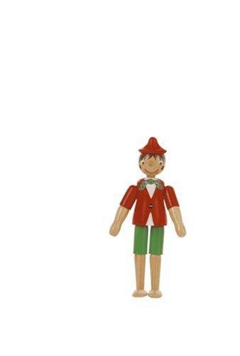 Sevi - Pinocho articulado