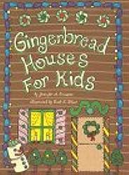 Gingerread Houses for Kids