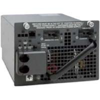 Cisco Systems Catalyst 4500 1400W DC Power Supply with PEM (PoE) Stromversorgung DC 1400 W (Ersatzteil) - Cisco Dc Power Supply