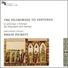La Peregrinacion A Santiago -Pickett-