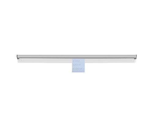 PIAZZA Barra Alluminio Portacomande Cm61 Utensili da Cucina