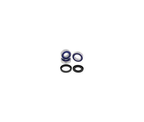 All BALLS Compatible avec 1200 ZRX-01/06 / 1200 ZZR-02/05- Kit ROULEMENTS DE Roue Arriere -25-1390
