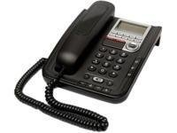 Alcatel Temporis 500 Analoge Telefon (mit RJ12 Anschlußkabel) pro graphit