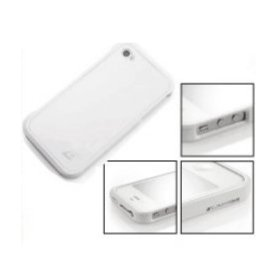 Element Case Vapor 4 White Edition iPhone Case - API4-1014-WW0W Vapor Element Iphone