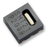 SENSOR, HUMIDITY/TEMP, ANALOG PWM FORMAT SHT21P By SENSIRION - Format-sensor