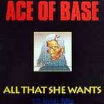 Ace Of Base - All That She Wants - Metronome