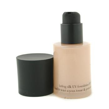 Lasting Silk UV Foundation SPF 20 - # 5.5 Natural Beige 30ml/1oz