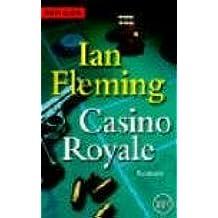 [James Bond: Casino Royale] [by: Ian Fleming]