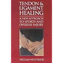 Tendon and Ligament Healing: A New Approach to Sports and Overuse Injury