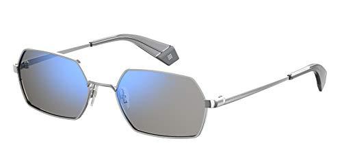 c20dece141df Polaroid Eyewear Unisex-Erwachsene PLD 6068 S Sonnenbrille