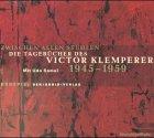 Zwischen allen Stühlen, 3 CD-Audio - Victor Klemperer