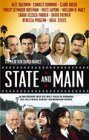 State and Main [VHS]