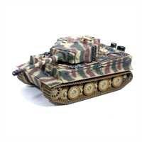 Preisvergleich Produktbild Torro 5224-3818-B1 - Tiger 1 Panzer mit Metallunterwanne Späte Version IR