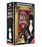 Elvira Box Of Horrors (3 Disc 6 Film Collector's Box Set) [ NON-USA FORMAT, PAL, Reg.0 Import - Australia ]