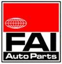 FAI AutoParts Crankshaft Shaft Seal Part Number: OS337 Test