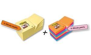 post-it-haftnotizen-super-sticky-48-x-48-mm-vorteilspack