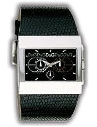 3ef1e0e00a28 ... Quartz - Bracelet Cuir Noir · Montre Homme DOLCE GABBANA DOLCE GABBANA  KING 3719740234