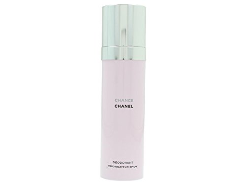 Chanel Chance Deo Spray 100 ml (Cream Lancome-genifique-night)