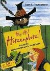 Cover des Mediums: Hey-Ho! Hotzenplotz!