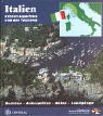 Italien - Küsten Liguriens und der Toskana: Buchten, Ankerplätze, Häfen, Landgänge -