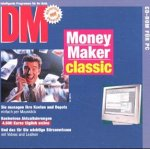 Money Maker, 1 CD-ROM Chartanalyse und Depot-Manager