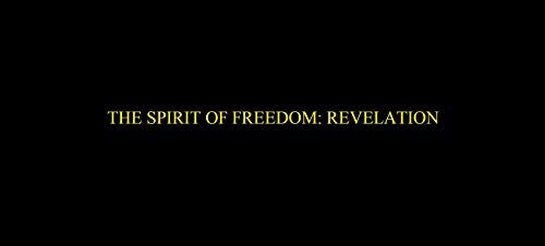 Revelation (The Spirit of Freedom) (English Edition) por John Bang