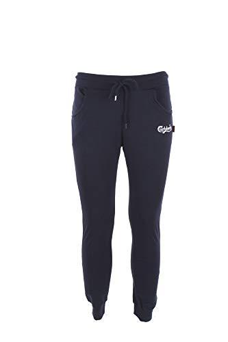 Carlsberg Pantalone Uomo M Blu Cbu3536 Primavera Estate 2019