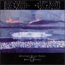 Lefanu/Kinsella/Wilson/Buckley/Barber: Songs