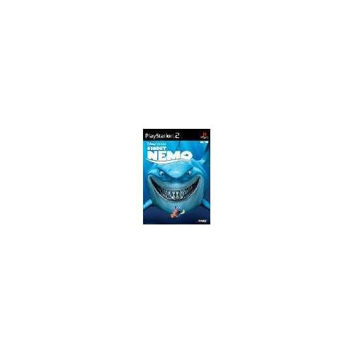 Buscando a Nemo [Importación alemana] [Playstation 2] 1